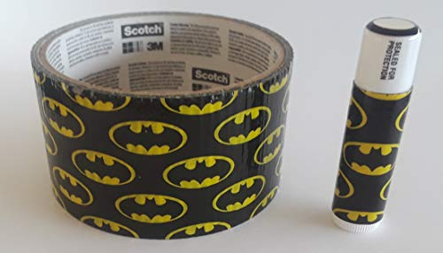 Batman Original Chap Stick Lip Balm ()