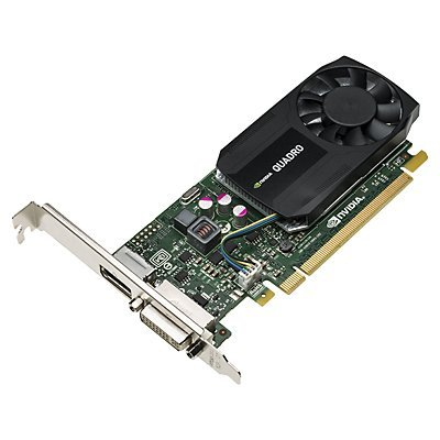HP J3G87AA HP NVIDIA Quadro K620 2GB Graphics