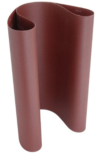 Steelex D3318 25-Inch by 60-Inch Aluminum Oxide Sanding Belt, 220 Grit
