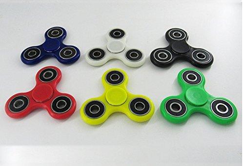[Spinner von Finger], ruiwin Spielzeug für Relax Und Praxis Kinder Erwachsene, Ultra Durable High Speed.