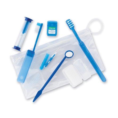(Orthodontic Patient Kit - 36 per Pack)