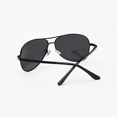 Reflejante Deporte Y Polarizados Conducción de YQQ Mujer Gafas Playa De Gafas Moda Unisex 1 sol Anti Sol Gafas 1 Gafas De De Hombre Gafas Vidrios Color x7RZx