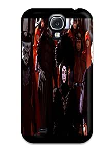 New Arrival Case Cover With MGfnSYV5909hvvxn Design For Galaxy S4- Star Wars Phantom Menace