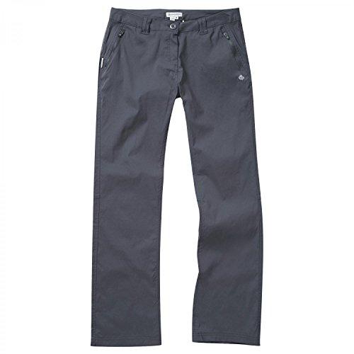Outdoor Craghoppers Donna Invernali Pro Nero Pantaloni Foderati Kiwi 6wBxaTdqBz