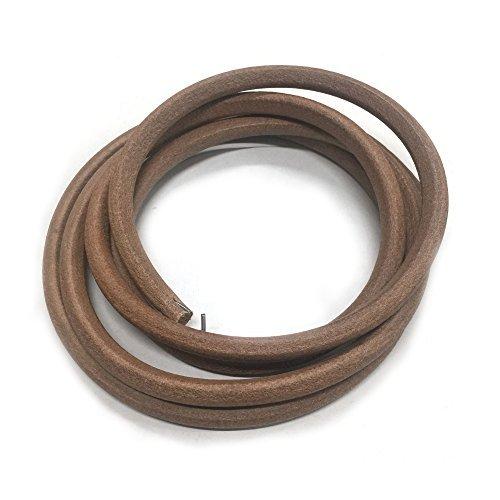 leather belt for singer - 9