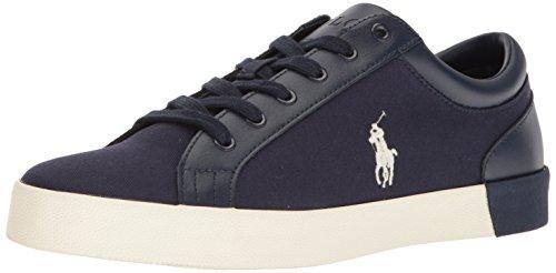 Polo Ralph Lauren Heren Aldric Sneaker Marine