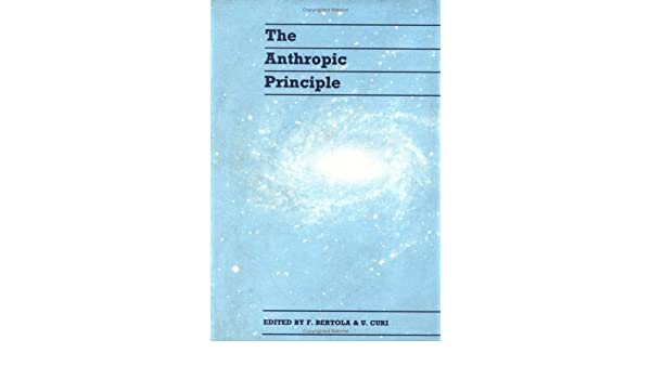 the anthropic cosmological principle ebook