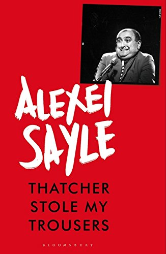 Download Thatcher Stole My Trousers PDF