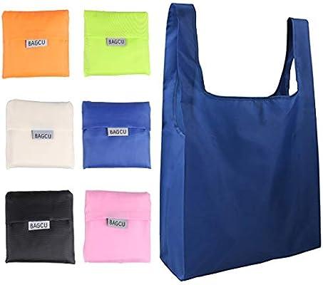 Amazon.com: Hapdoo - Bolsas plegables y reutilizables para ...