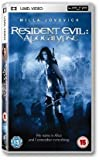 Resident Evil: Apocalypse [UMD Mini for PSP] [2004]