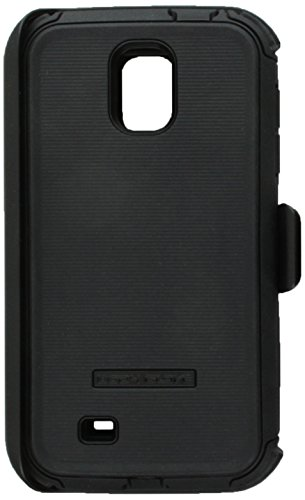 Body Glove Toughsuit Case for Samsung Galaxy S4 - Retail Packaging - ()