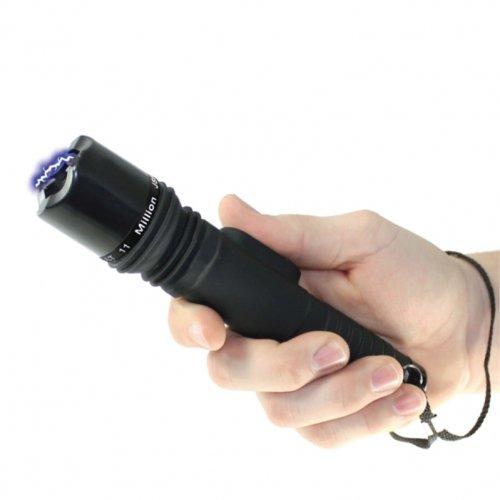 Jolt Jolt 11,000,000-volt Stun Flashlight