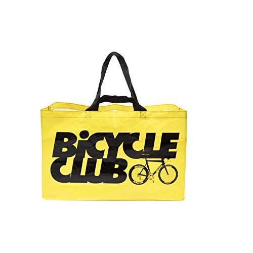 BiCYCLE CLUB 2018年11月号 付録