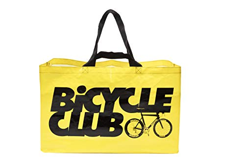 BiCYCLE CLUB 2018年11月号 付録画像