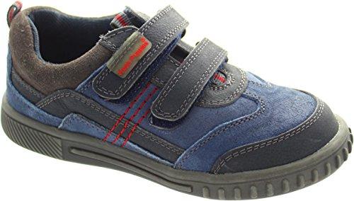 Hush Puppies  Lionfish, Jungen Sneaker blau blau