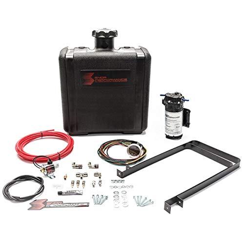 (Snow Performance 400 Diesel (94-07 Cummins 5.9L) Stage 2 Boost Cooler Cummins (Nylon Line) - 1yr Warranty)