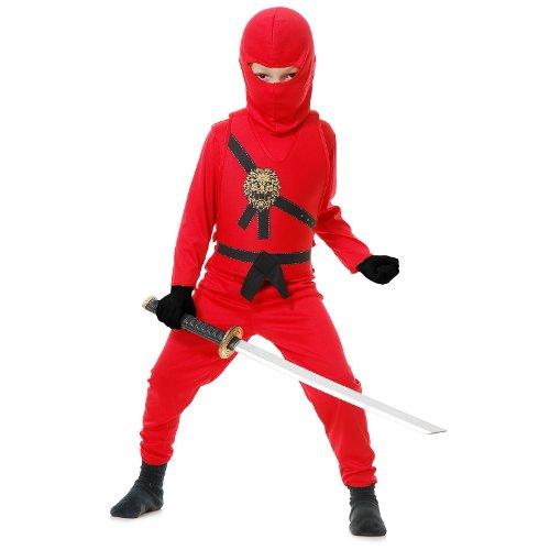 Ninja Avenger Costume - X-Large -