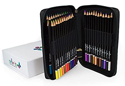 ColorIt Colored Pencils Sets
