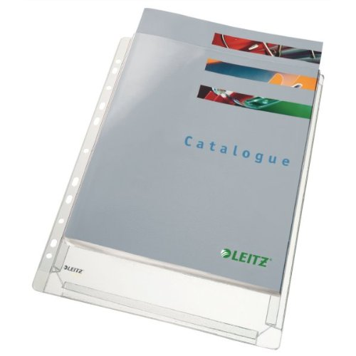 Esselte Expanding Pockets A4 filing pocket - filing pockets (310 mm, 20 mm, A4) 496610