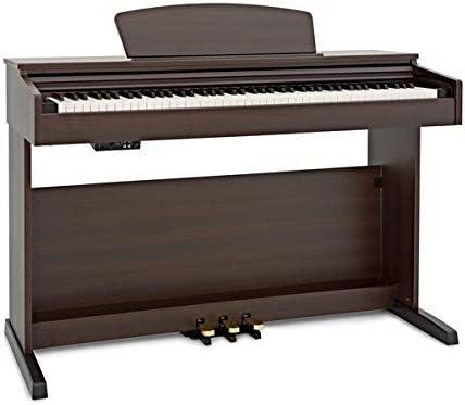 Piano Digital DP-10X de Gear4music Palisandro Oscuro