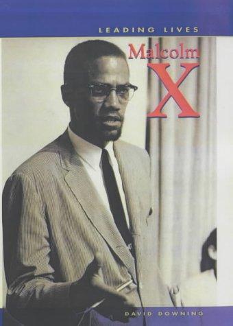 Malcolm X Pdf