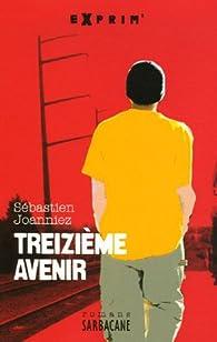 Treizième avenir par Sébastien Joanniez