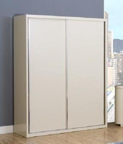Deco 79 Value Marca de Montar Color Crema Armario de Puertas correderas RRP £699: Amazon.es: Hogar