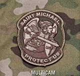 Mil-Spec Monkey St Michael Modern - Multicam