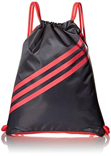 Cheap adidas Burst Sackpack, Flash Red/Grey/White