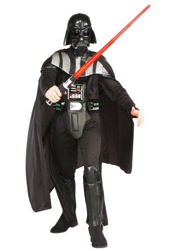 Star Wars Deluxe Darth Vader Deluxe Adult