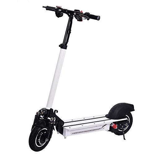 Quiet.T - Scooter eléctrico Doble Entrenamiento de 10 ...
