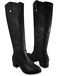 Women's Italie Riding Boot Knee High