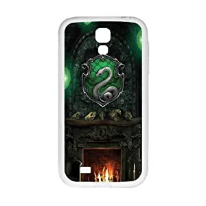 Castle distinctive scenery Cell Phone Case for Samsung Galaxy S4 hjbrhga1544