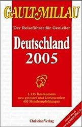 Deutschland 2003