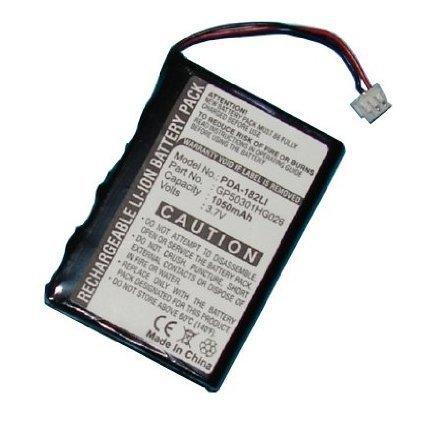 A SkyGolf Skycaddie Replacement Battery SG1 & SG2 Lithium-Ion. PDA-182LI. Single Battery.