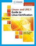 Linux+ and LPIC-1 Guide to Linux