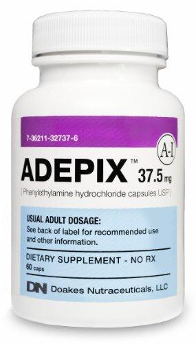 Adepix - pilules de perte de poids