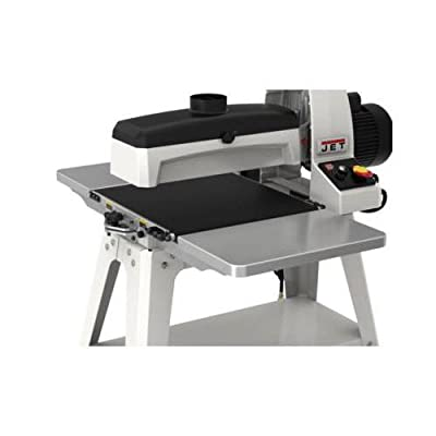 Jet 723521 16 Drum Sander Extension Infeed/Outfeed Tables for JET JWDS-1632
