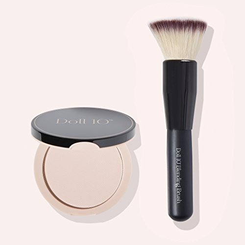 Finishing Touch Blending Powder Brush