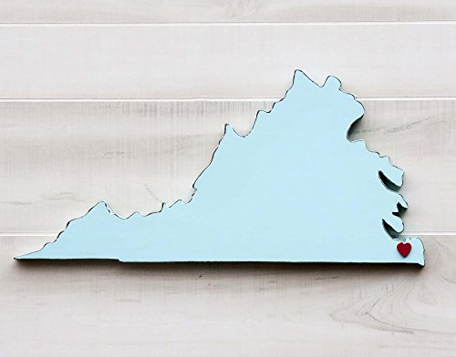 virginia-state-shape-wood-cutout-sign-wall-art-21-wide-20-paint-colors-personalized-with-choice-of-w