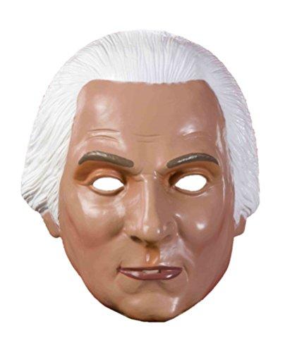 Forum Novelties George Washington Mask -