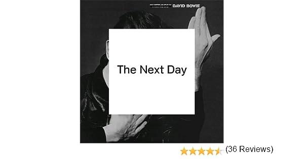 Pop CD, David Bowie - The Next Day (+3 Bonus Tracks Deluxe Edition)[002kr] Importación