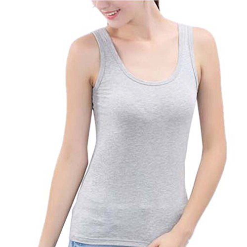 Camiseta sin mangas flaca del chaleco suave de la manera de la camiseta de las mujeres atractivas, # 2