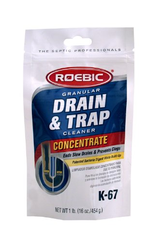 roebic-k-67bag-16-ounce-granular-drain-and-trap-cleaner