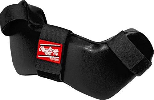 Catchers Pad - Rawlings CMP Catcher's Mask Pads Black