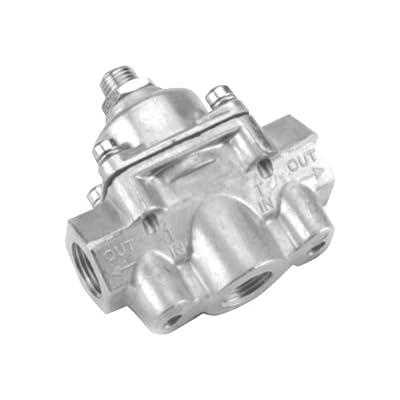 Quick Fuel Technology 30-803 Fuel Pressure Regulator