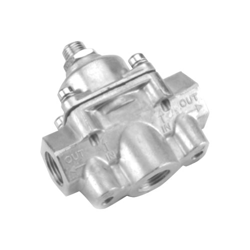 Quick Fuel Technology 30-803 Fuel Pressure (Quick Fuel Carburetors)