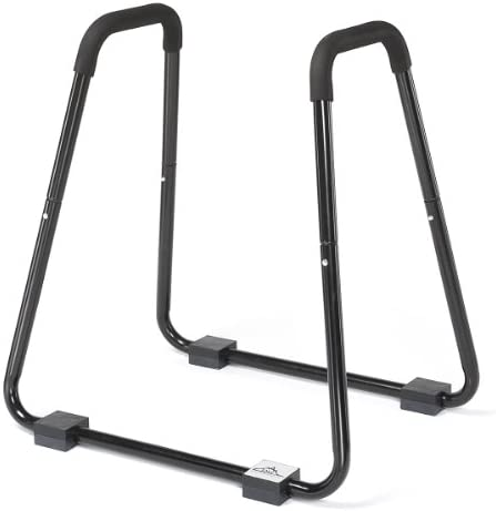Black Mountain Products Heavy Duty Stand 3000-Pound Rated Dip Station