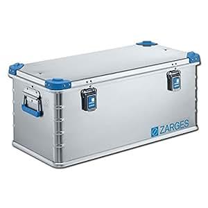 Zarges–81L Euro Box 40704