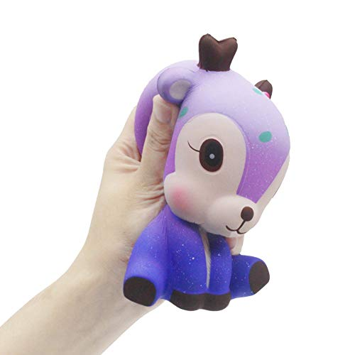 Goodfeng Cream Scented Squeeze Slow Rising Toys Doll